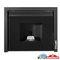 caldaia a pellet / da parete / residenziale / per riscaldamento a pavimento e a radiatori