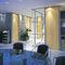 parete amovibile / vetrata / ad uso professionale