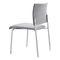 Sedia visitatore moderna / impilabile / imbottita / con braccioli RIVO  by Gerd Rausch BRUNE Sitzmöbel GmbH