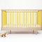 letto per neonato moderno / in legno