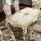 tavolo da pranzo in stile / in legno