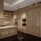 cucina in stile / in legno / laccata / con impugnature