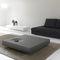 Tavolino basso moderno / in MDF laccato / quadrato / da interno PLAT by Antoni Arola KENDO MOBILIARIO