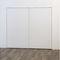 sportello d'ispezione per parete / per soffitto sospeso / quadrato / in alluminio