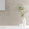 Piastrella da esterno / da parete / per pavimento / in gres porcellanato URBATEK : DEEP WHITE URBATEK by PORCELANOSA Grupo