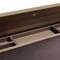 scrivania in legno / in metallo / moderna / di Christophe Pillet