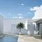 tenda da sole retrattile / a motore / per terrazza / telecomandata