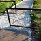 barriera di protezione / fissa / in acciaio / urbana