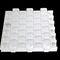 membrana drenante in polietilene ad alta densità HDPE / di stoccaggio dell'acqua / di drenaggio / per tetto vegetale