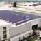 sistema di montaggio per tetto inclinato / per tetto di tegole / su tetto / per applicazioni fotovoltaiche