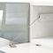 Mobile porta TV moderno / design minimalista / hi-fi / lowboard SATELLITE Quodes