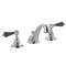 rubinetto per lavandino / da appoggio / in ottone / standard