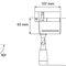 Faretti a binario LED / rotonda / in metallo / professionale FOCUS T 230V CLS LED