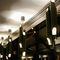 Plafoniera moderna / in acciaio / LED / da interno GALLIANO  DelightFULL