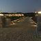 Luce LED / rotonda / da esterno / con rivestimento in vetro temperato UFO LSR0120 ASTEL LIGHTING