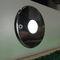 Applique moderna / da esterno / in alluminio anodizzato / LED SOMBRA 0110-LB79 ASTEL LIGHTING