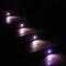 downlight da incasso / per esterni / LED / quadrato