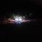 luce LED / tonda / da esterno / con rivestimento in vetro temperato