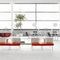sedia visitatore / moderna / in plastica / per edifici pubbliciMAGIS by Stefano GiovannoniHerman Miller Europe