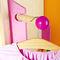 Armadio moderno / in legno / con ante battenti / per bambini SLEEPING BEAUTY HABA