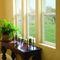 Finestra a ghigliottina / in legno / a doppi vetri / Energy Star 100  Andersen