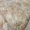 tappeto moderno / a motivi / in seta vegetale / rettangolare