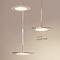 lampada a sospensione / moderna / in alluminio anodizzato / a bassa tensione