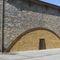 Paramento in quarzite / per esterni / testurizzato / decorativo DORADA Pizarras J. Bernardos