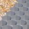Geogriglia per stabilizzazione dei terreni / tridimensionale GRAVEL FIX® SMART BERA B.V.