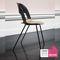Sedia visitatore / moderna / in plastica / professionale PAIR Fritz Hansen