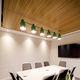 pannello acustico per interni / per soffitto / per pannelli / per parete