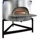 forno a gas / a legna / professionale / a pizza