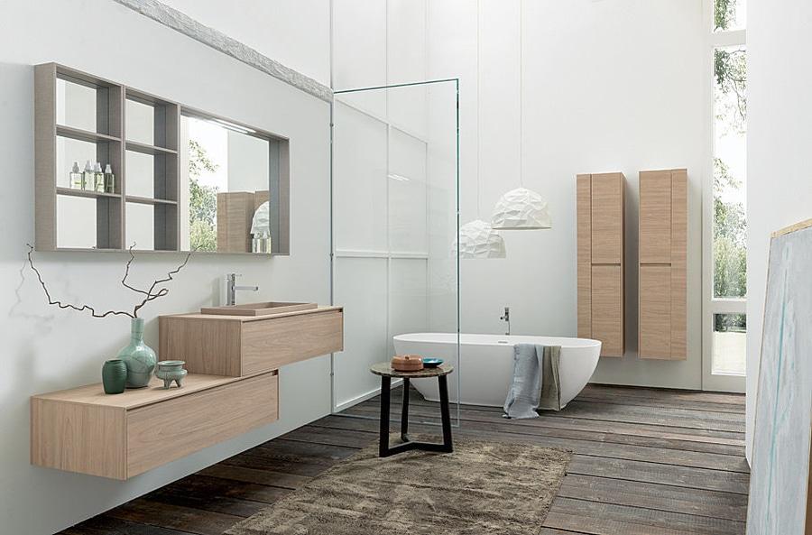 bagni » bagni moderni semeraro - galleria foto delle ultime bagno ... - Semeraro Arredo Bagno