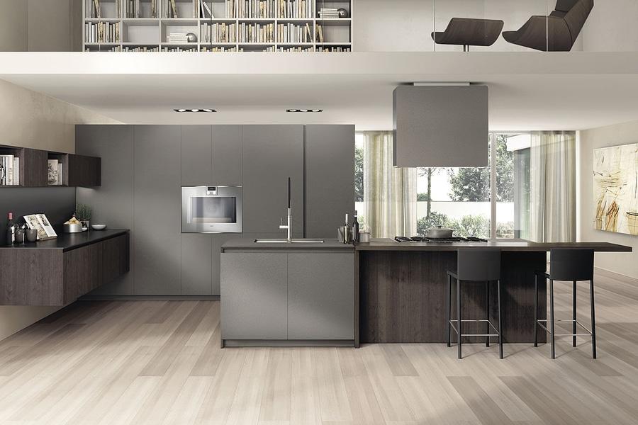 cucina antis di euromobil design r&s euromobil e roberto gobbo ... - Cucina Euromobil