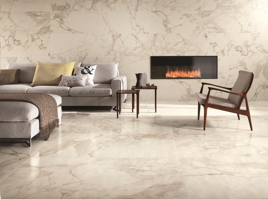 Fap ceramiche presenta roma: il fascino eterno del marmo e della