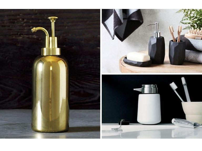 Idee Decorazione Bagno : Idee della decorazione del bagno u erogatori specializzati del