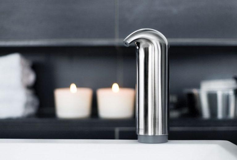 Idee della decorazione del bagno – erogatori specializzati del ...