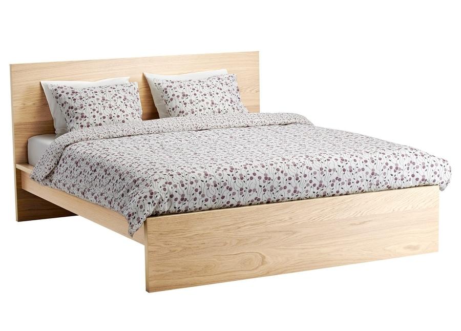 Il Letto Bestselling Di Ikea Infrange I Reclami E15 Di Destra Di