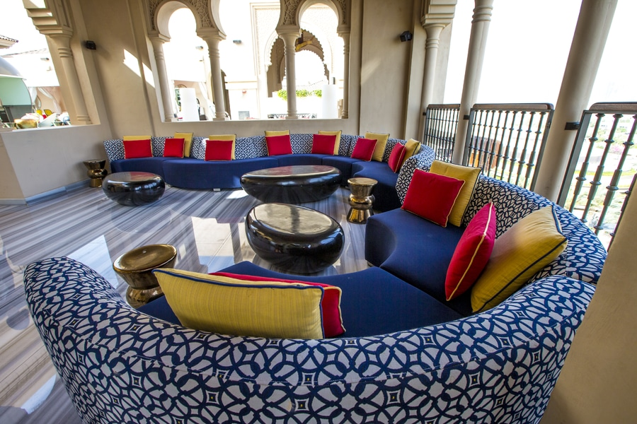 Località di soggiorno Dubai di Four Seasons - Jumeira Road,Jumeirah ...