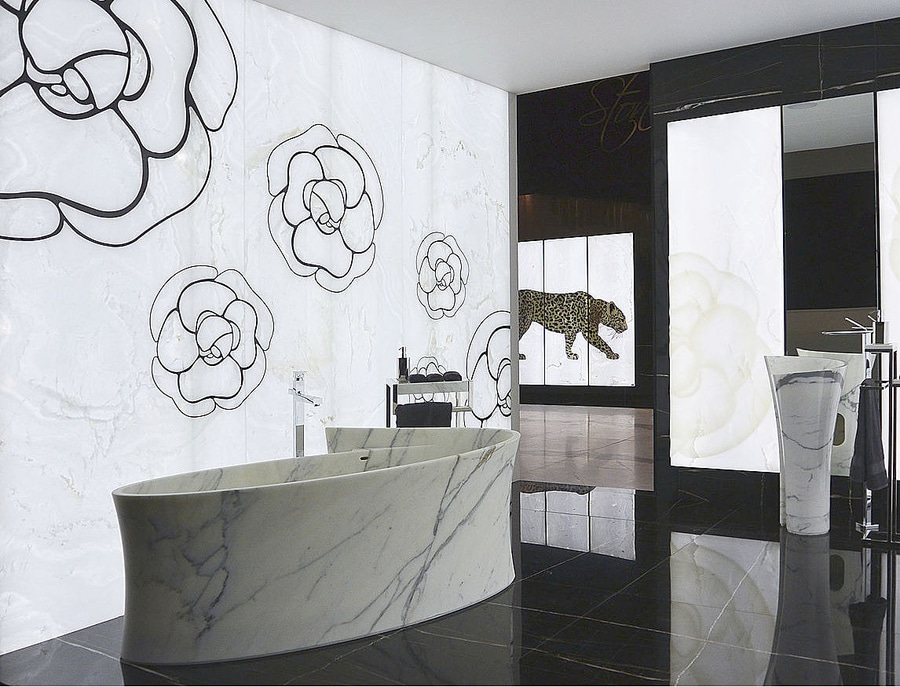 Vasca Da Bagno Nova : Nova vasca da bagno ovale mgm