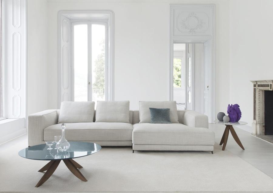 NOVITÀ: divano d\'angolo by BERTO SALOTTI - BERTO SALOTTI