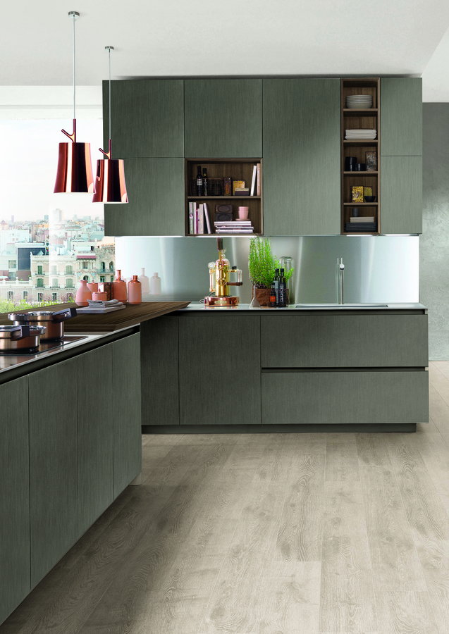 NUOVO CATALOGO UPGRADE EUROMOBIL CUCINE - Province of Treviso, Italy ...