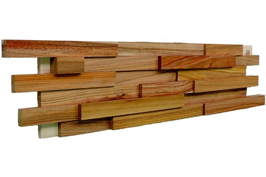 Nuovo: rivestimento di legno della parete da inpa parket inpa parket