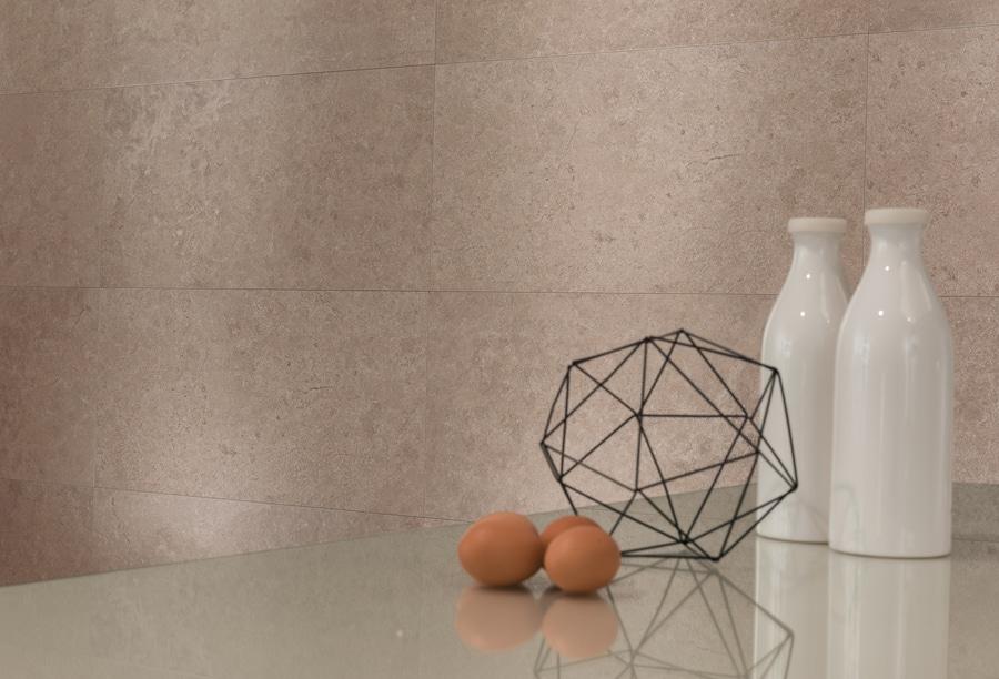 Oz u piastrelle per pavimento e rivestimento effetto pietra per