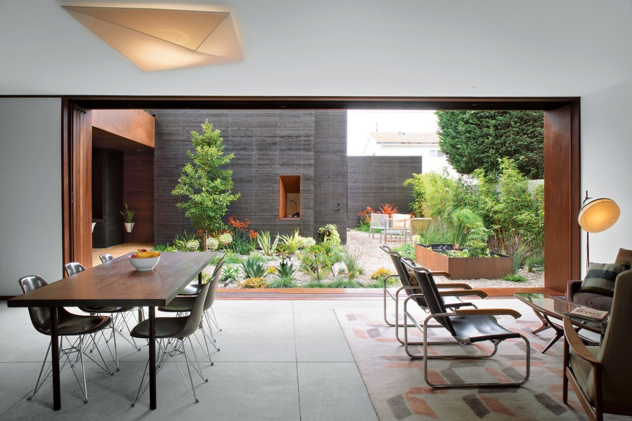 Awesome Sale Da Pranzo Moderne Contemporary - Home Design ...