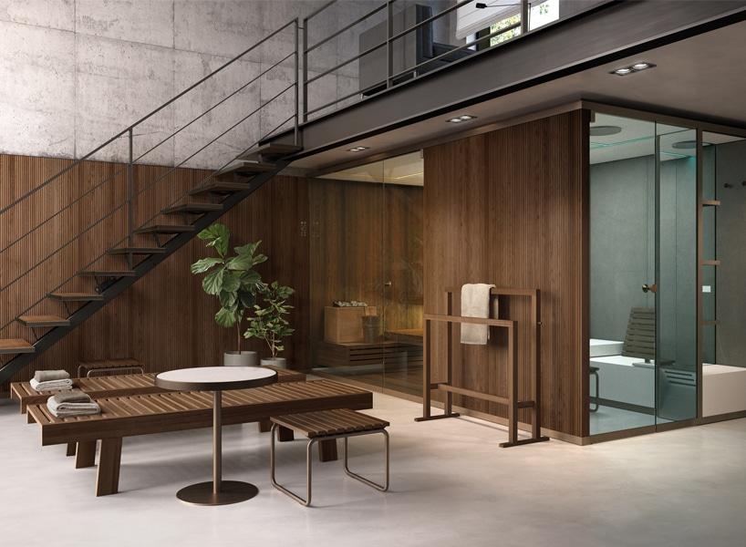 Bagno turco in casa fai da te unico doccia sauna bagno turco