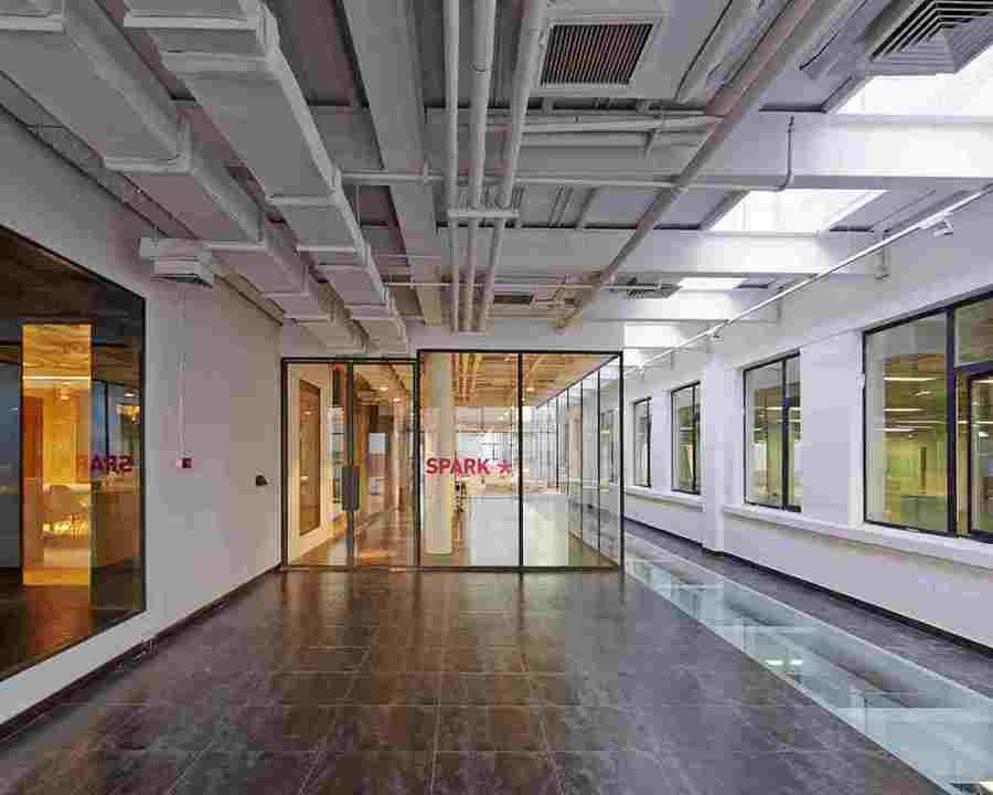 Ufficio Architettura : Progettazione di uno studio di architettura a santa barbara idee
