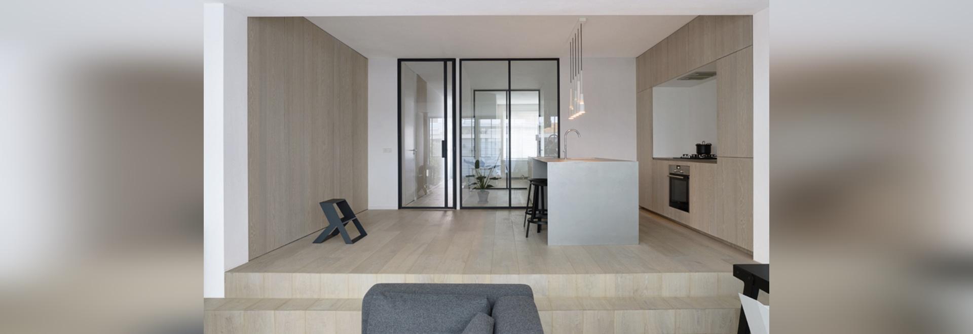 Appartamento di Amsterdam
