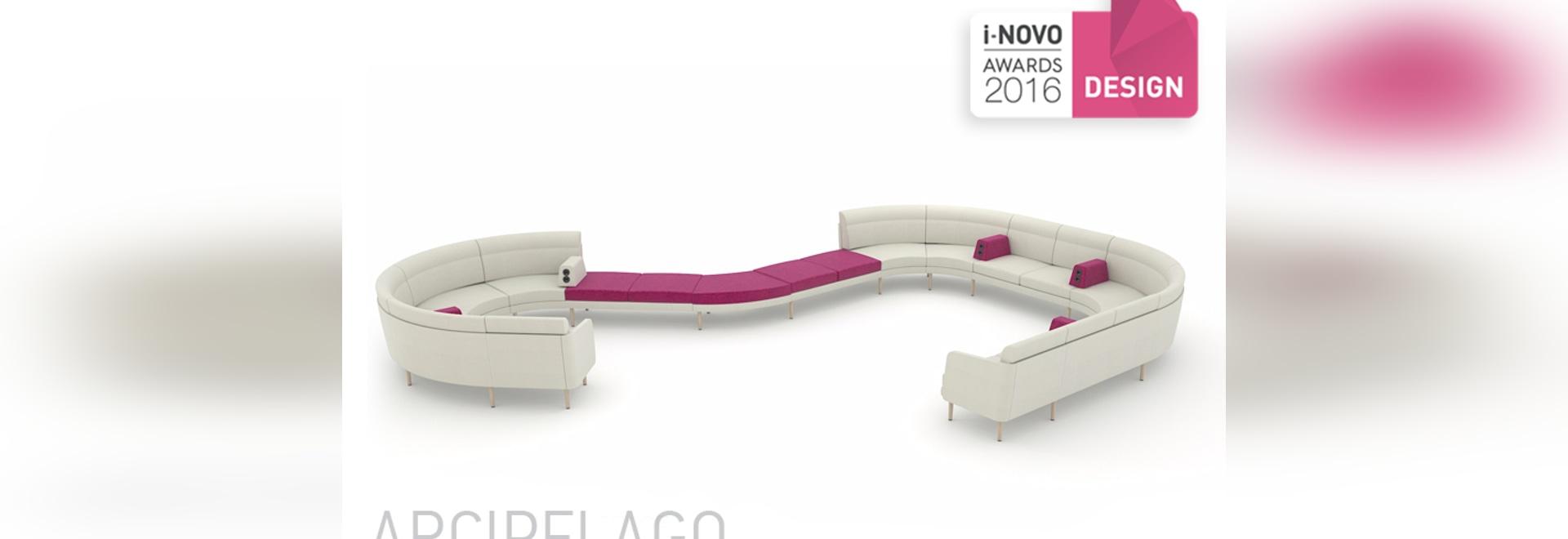 ARCIPELAGO - Candidato del premio di progettazione