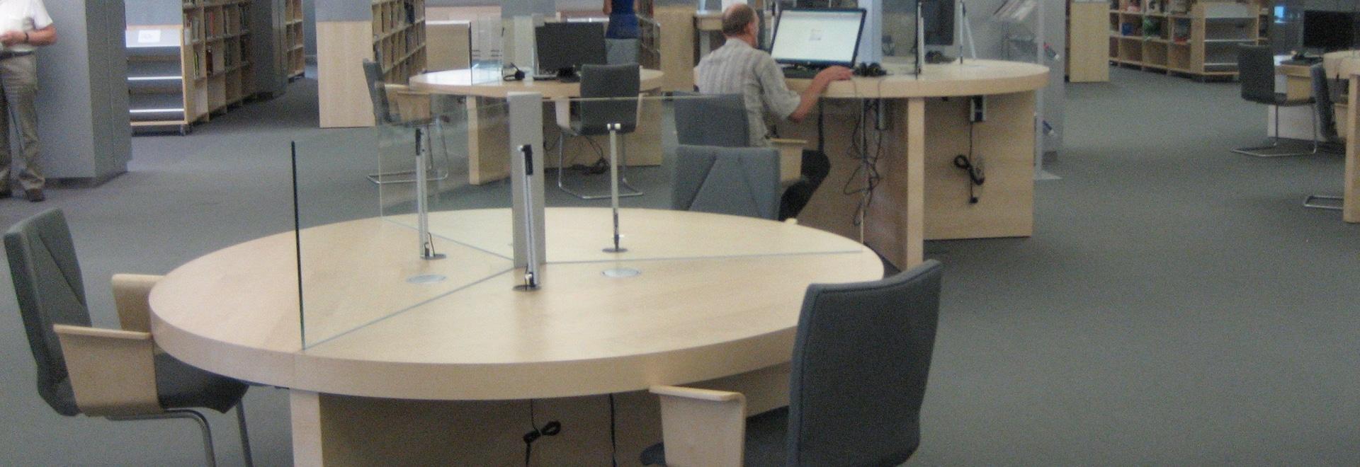 Biblioteca nazionale della Lettonia a Riga